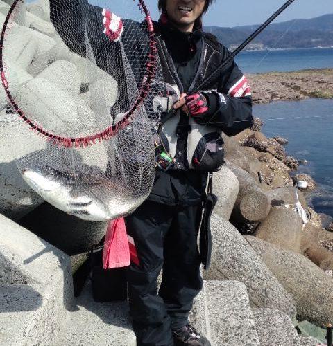 田上 誠様のレポート