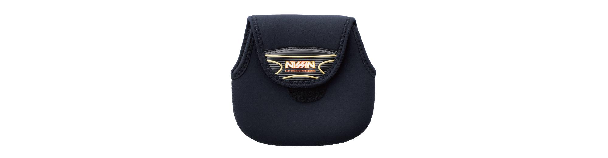 NISSIN リールカバー