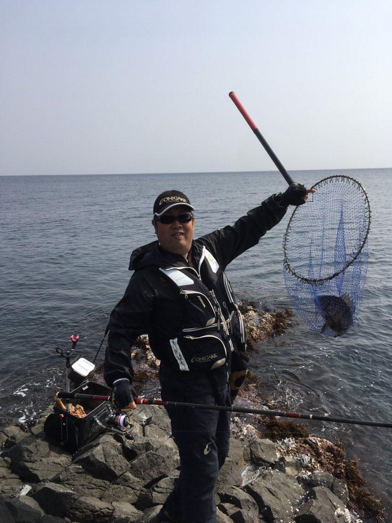 坂田昌久様のレポート