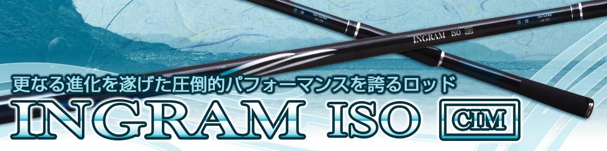 INGRAM ISO CIM