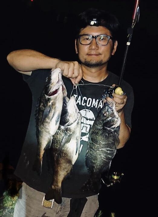鈴木チャントー様のレポート